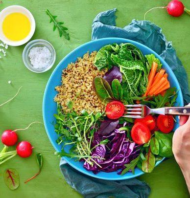 aliment sain pour perdre du poids